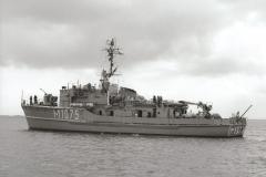 Küstenminensuchboot WETZLAR KLASSE 320 920811-7 M1075