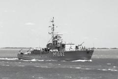 Küstenminensuchboot Klasse 320 Wolfsburg 920611-12 M1082